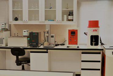 BHP's Advanced Quality Testing Laboratory (part2)